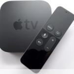 apple tv light blinking